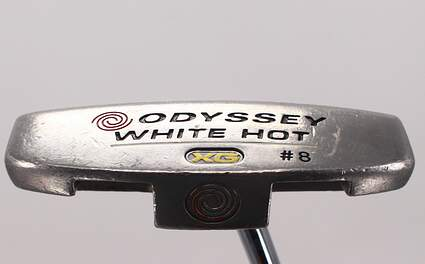 Odyssey White Hot XG 8 Putter Graphite Right Handed 35.0in