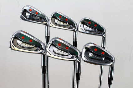 Mint Miura Passing Point Neo 9005G Iron Set 5-PW FST KBS Tour Steel Regular Right Handed 38.0in