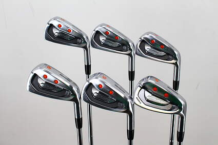 Mint Miura Passing Point Neo 9005G Iron Set 5-PW FST KBS Tour Steel Regular Right Handed 39.0in