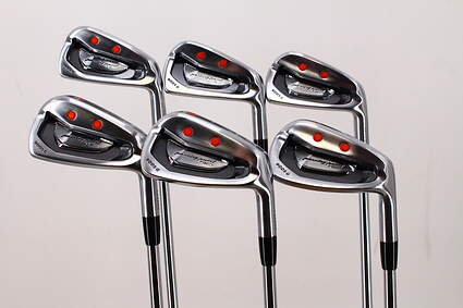Miura Passing Point Neo 9005G Iron Set 5-PW KBS Tour 130 Steel X-Stiff Right Handed 37.75in