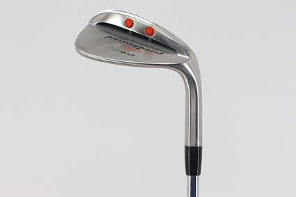 Mint Miura Passing Point Neo PP-W01 Wedge Gap GW 50° FST KBS Tour Steel Stiff Right Handed 35.75in