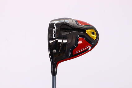 Cobra Fly-Z + Driver 9° Cobra Matrix VLCT St Graphite Regular Left Handed 45.25in