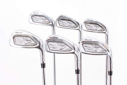 Mizuno JPX 850 Forged Iron Set 5-PW FST KBS Tour 110 Steel Regular Right Handed 38.0in