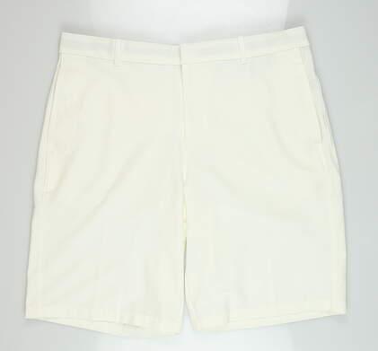 New Mens Nike Tech Shorts 35 White AJ5495-133 MSRP $65