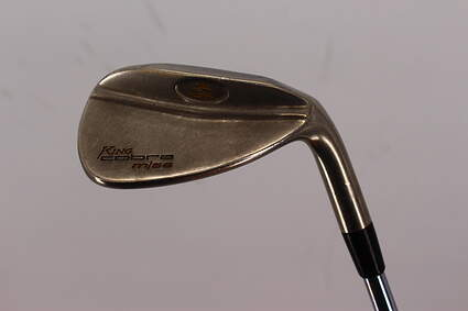 Cobra SS M Wedge Sand SW 56° Steel Stiff Right Handed 35.25in