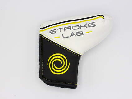 Odyssey Stroke Lab Mid-Mallet Putter Headcover
