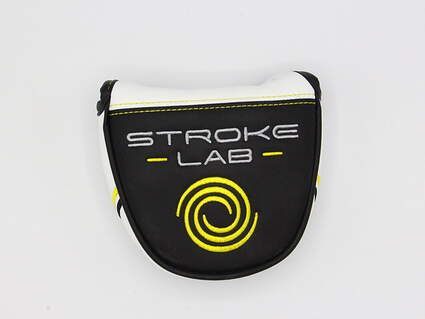 Odyssey Stroke Lab R-Ball Putter Headcover