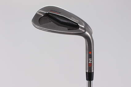 Ping Tour Gorge Wedge Gap GW 52° Standard Sole Ping Z-Z65 with Cushin Insert Steel Stiff Right Handed Orange Dot 35.5in