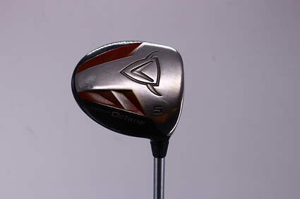 Callaway Diablo Octane Fairway Wood 5 Wood 5W Callaway Diablo Octane Fairway Graphite Ladies Right Handed 41.5in