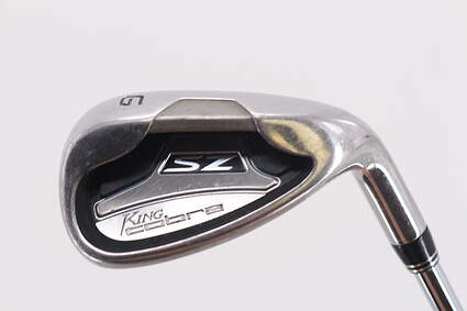 Cobra 2009 SZ Wedge Gap GW Nippon NS Pro 1030H Steel Stiff Right Handed 35.5in