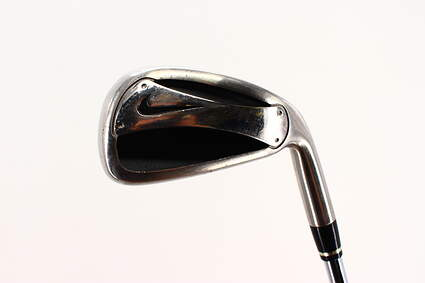 Nike Slingshot Single Iron 4 Iron True Temper Slingshot Steel Stiff Right Handed 38.75in