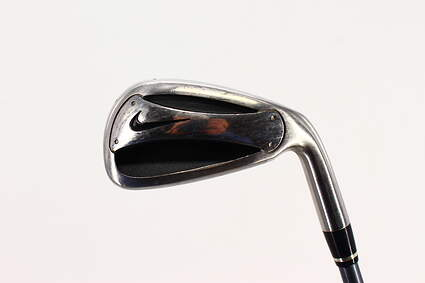 Nike Slingshot Single Iron 5 Iron Nike Graphite Design Slingshot Shaft Graphite Stiff Right Handed 38.25in