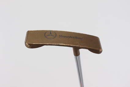 Bettinardi Mercedes Benz Putter Steel Right Handed 35.0in