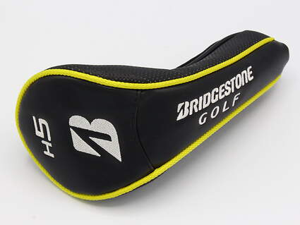 Bridgestone H5 Hybrid Headcover