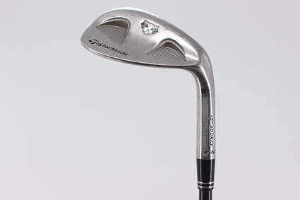 TaylorMade Rac Satin Tour TP Wedge Sand SW 56° 12 Deg Bounce TM Reax TP 115 Graphite Regular Right Handed 36.0in