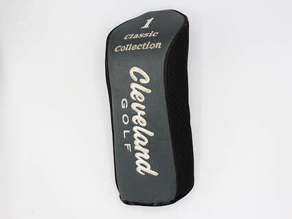 Cleveland Classic Collection Driver Headcover