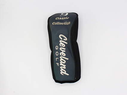 Cleveland Classic Collection #9 Fairway Wood Headcover
