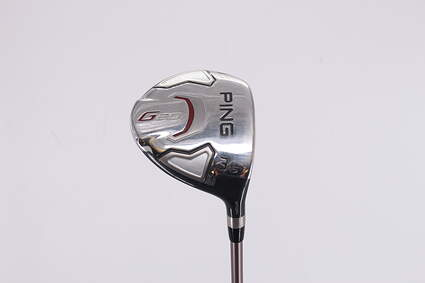 Ping G20 Fairway Wood 3 Wood 3W 15° Ping TFC 169F Graphite Stiff Right Handed 42.5in