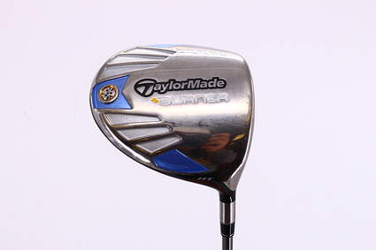TaylorMade 2007 Burner 460 Driver 13° TM Reax Superfast 50 Graphite Ladies Right Handed 44.75in