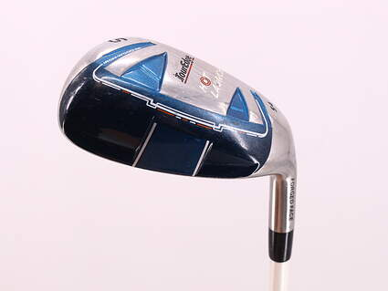 Tour Edge Hot Launch Iron-Wood Wedge Sand SW 54° Tour Edge Hot Launch 45 Graphite Ladies Right Handed 34.75in