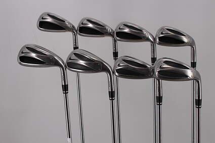 Nike Slingshot OSS Iron Set 3-PW True Temper Slingshot Steel Regular Right Handed 38.25in