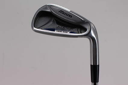 Mizuno MX 19 Single Iron 6 Iron Dynalite Gold SL R300 Steel Regular Right Handed 37.5in