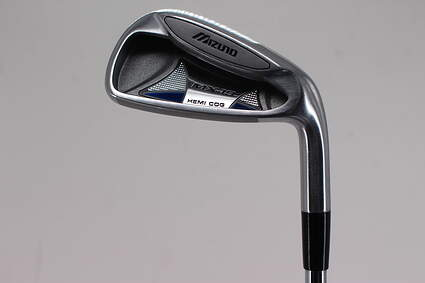 Mizuno MX 19 Single Iron 6 Iron Dynamic Gold SL R300 Steel Regular Right Handed 37.5in