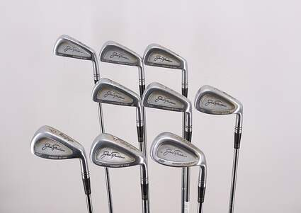 MacGregor JNP Forged Iron Set 3-PW SW True Temper Dynamic Gold S300 Steel Stiff Right Handed 38.0in