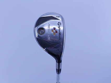 TaylorMade 2009 Rescue Hybrid 3 Hybrid 19° TM Reax 50 Graphite Ladies Right Handed 39.0in