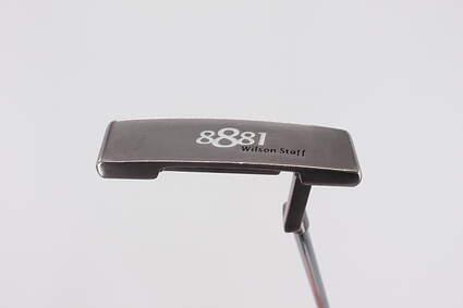 Wilson Staff 8881 Putter Steel Right Handed 33.25in