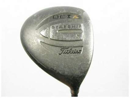 Titleist DCI Starship Fairway Wood