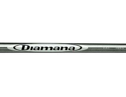 Mitsubishi Rayon Diamana White D63 Driver Shaft