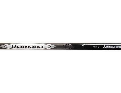 Mitsubishi Rayon Diamana W Series 60 Driver Shaft