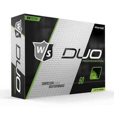 DUO PRO G NEW BALL