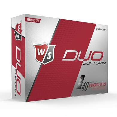 DUO SS NEW BALL
