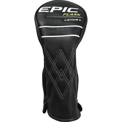 Callaway EPIC Flash Fairway Wood Headcover