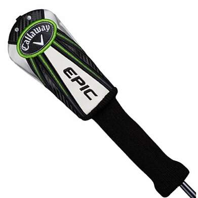 Callaway Epic Hybrid Headcover