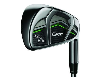Callaway Epic Single Iron