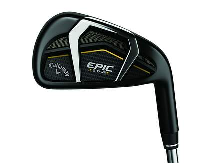 Callaway EPIC Star Iron Set