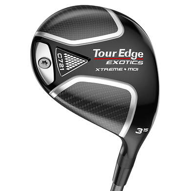 Tour Edge Exotics C721 Fairway Wood