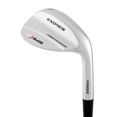 Tour Edge Exotics CBX Blade Wedge