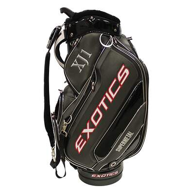 Tour Edge Exotics Staff Bag