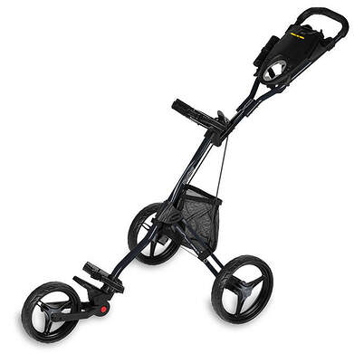 Bag Boy Express DLX Pro Push and Pull Cart
