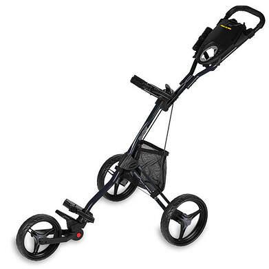 Bag Boy Express DLX Pro Push Cart
