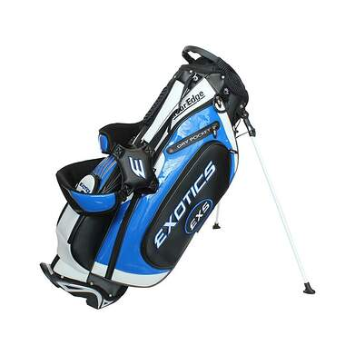 Tour Edge Exotics EXS Staff Bag