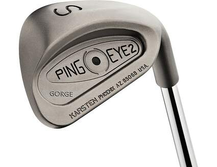 Ping Eye 2 Gorge Wedge