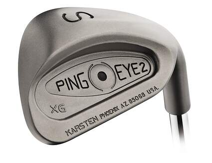 Ping Eye 2 XG Wedge