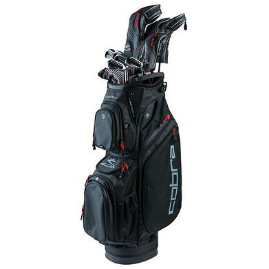 Cobra F-Max Superlite Complete Golf Club Set