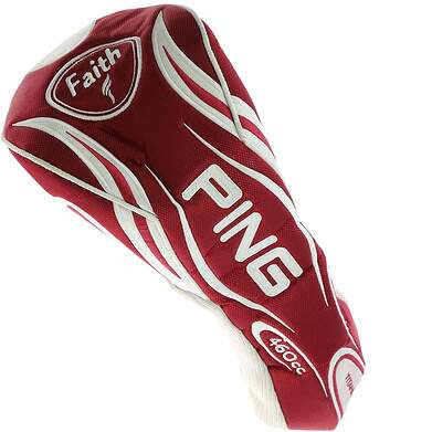 Ping Faith Driver Headcover
