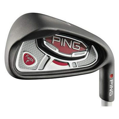 Ping Faith Single Iron